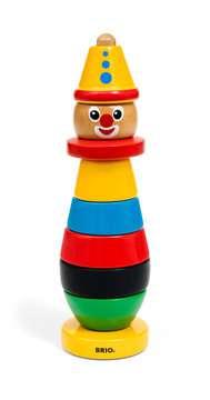 63012000 Baby und Vorschule BRIO Clown von Ravensburger 3