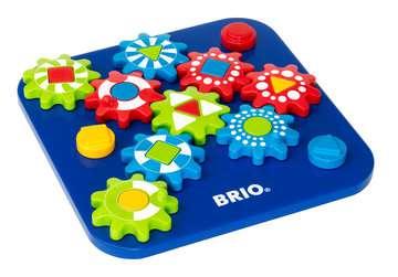 63018800 Baby und Vorschule Zahnradspiel von Ravensburger 2