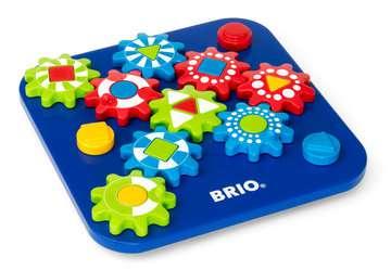 63018800 Baby und Vorschule Zahnradspiel von Ravensburger 3