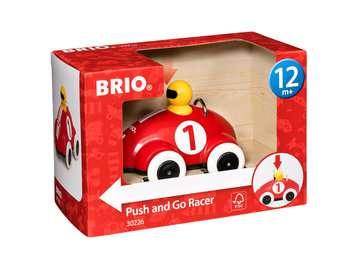 63022600 Baby und Vorschule Push & Go Rennwagen von Ravensburger 1