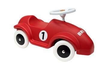 63028500 Baby und Vorschule Rutscherauto Rennwagen von Ravensburger 2