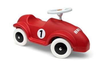 63028500 Baby und Vorschule Rutscherauto Rennwagen von Ravensburger 3