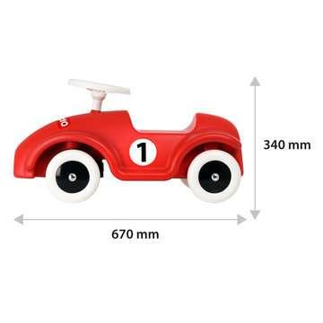 63028500 Baby und Vorschule Rutscherauto Rennwagen von Ravensburger 5