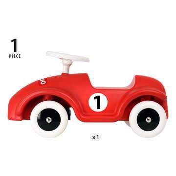 63028500 Baby und Vorschule Rutscherauto Rennwagen von Ravensburger 8