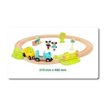 63227700 BRIO Eisenbahn BRIO Micky Maus Eisenbahn-Set von Ravensburger 8