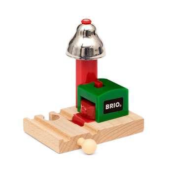 63375400 BRIO Eisenbahn Magnetisches Glockensignal von Ravensburger 2