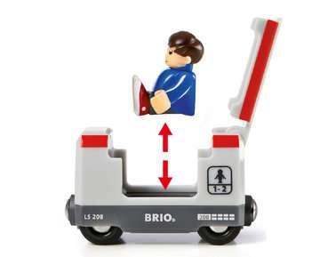 63377300 BRIO Eisenbahn BRIO Eisenbahn Starter Set A von Ravensburger 6
