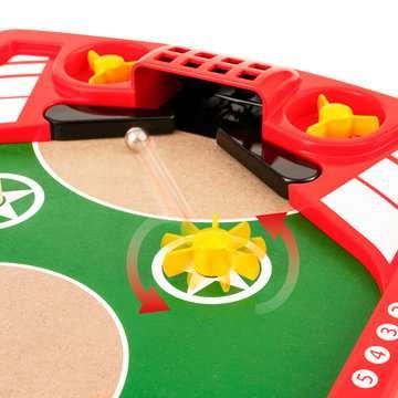 63401900 BRIO Spiele Tischfußball-Flipper von Ravensburger 7