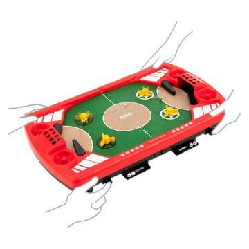 63401900 BRIO Spiele Tischfußball-Flipper von Ravensburger 10