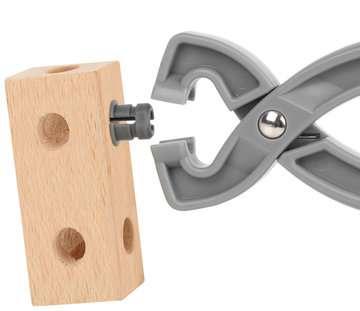 63458900 BRIO Builder Builder Kindergartenset 271tlg. von Ravensburger 7