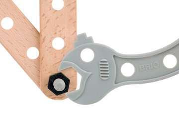 63458900 BRIO Builder Builder Kindergartenset 271tlg. von Ravensburger 8