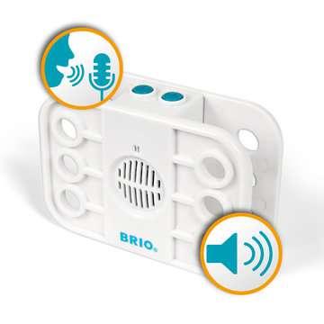 Coffret Builder et Enregistreur de voix 68 Pièces BRIO;BRIO Builder - Image 7 - Ravensburger