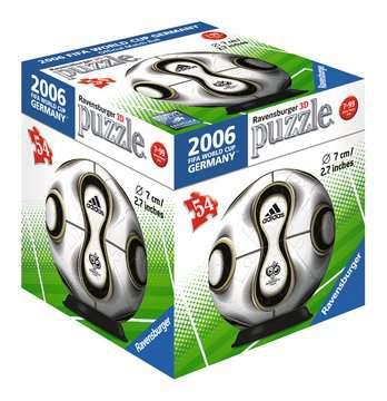 3D Puzzles;3D Puzzle Buildings - image 5 - Ravensburger