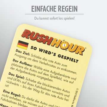 76301 Rush Hour Rush Hour von Ravensburger 9