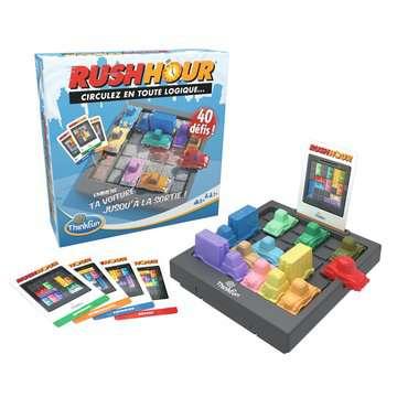 Rush Hour (F) ThinkFun;Rush Hour - Image 3 - Ravensburger
