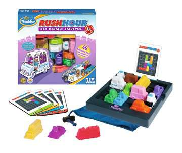 76303 Rush Hour Rush Hour Junior von Ravensburger 2