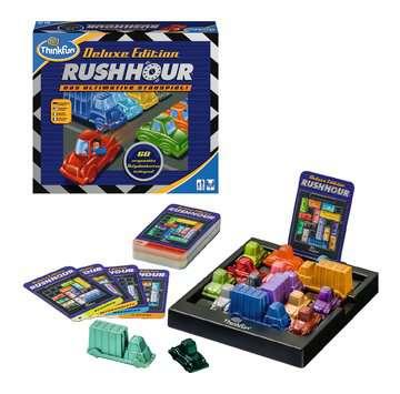 76305 Familienspiele Rush Hour Deluxe von Ravensburger 2