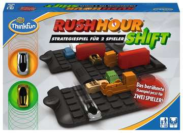 76306 Rush Hour Rush Hour® Shift von Ravensburger 1