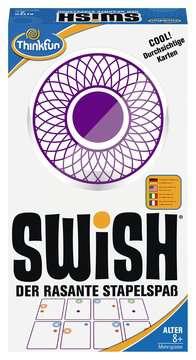 76318 Logikspiele Swish® von Ravensburger 1