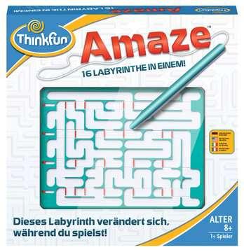 76320 Logikspiele Amaze™ von Ravensburger 1
