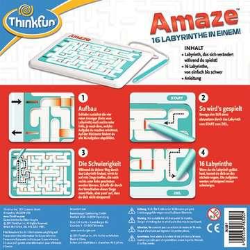 76320 Logikspiele Amaze™ von Ravensburger 2