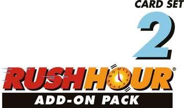 76333 Rush Hour Rush Hour® 2 Erweiterungsset von Ravensburger 4