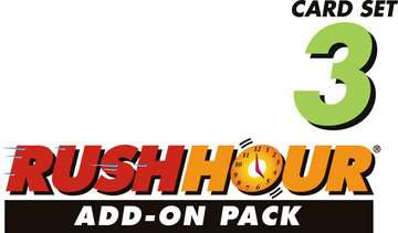 76334 Rush Hour Rush Hour® 3 Erweiterungsset von Ravensburger 4