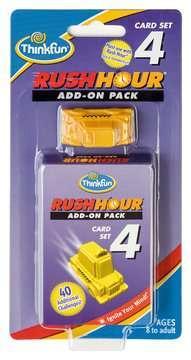 76335 Rush Hour Rush Hour®  4 Erweiterungsset von Ravensburger 1