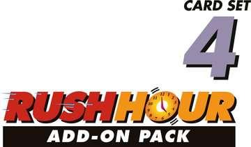 76335 Rush Hour Rush Hour®  4 Erweiterungsset von Ravensburger 4