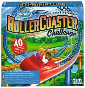 76343 Logikspiele Roller Coaster Challenge™ von Ravensburger 1