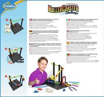 76343 Logikspiele Roller Coaster Challenge™ von Ravensburger 2