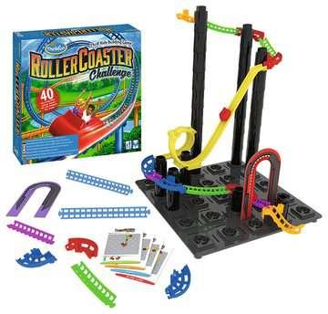 76343 Logikspiele Roller Coaster Challenge™ von Ravensburger 3
