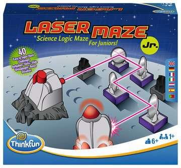 76348 Junior Logikspiele Laser Maze™ Junior von Ravensburger 1