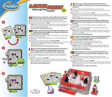 76348 Junior Logikspiele Laser Maze™ Junior von Ravensburger 2