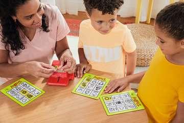 76351 Kinderspiele Zingo!® von Ravensburger 9