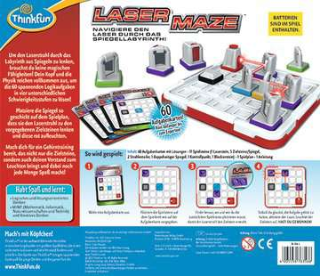 76356 Logikspiele Laser Maze? von Ravensburger 2