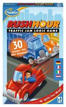 76369 Rush Hour Rush Hour® Mitbringspiel von Ravensburger 1