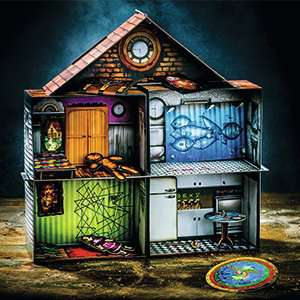76371 Escape the Room Escape the Room 3 - Das verfluchte Puppenhaus von Ravensburger 20