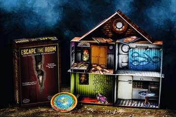 76371 Escape the Room Escape the Room 3 - Das verfluchte Puppenhaus von Ravensburger 8