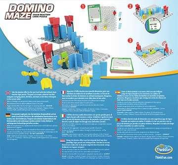 76373 Logikspiele Domino Maze™ von Ravensburger 2