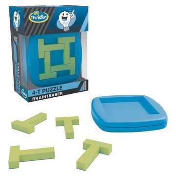 76382 Logikspiele 4-T Puzzle von Ravensburger 3