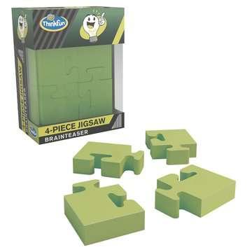 76387 Logikspiele 4-Piece Jigsaw von Ravensburger 3