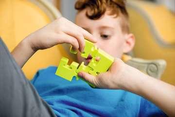 76387 Logikspiele 4-Piece Jigsaw von Ravensburger 4
