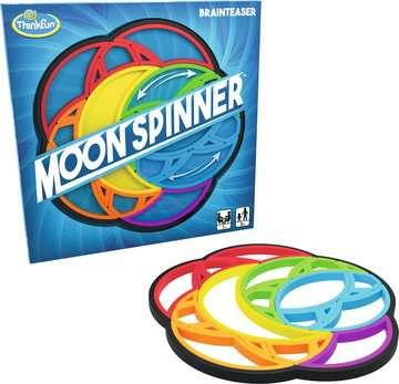 76388 Logikspiele Moon Spinner von Ravensburger 2