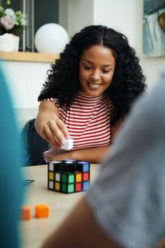 76392 Logikspiele Rubik s Cage von Ravensburger 3