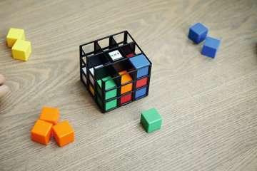 76392 Logikspiele Rubik s Cage von Ravensburger 17