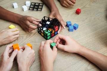 76392 Logikspiele Rubik s Cage von Ravensburger 18