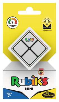 76393 Logikspiele Rubik s Mini von Ravensburger 1