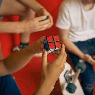 76393 Logikspiele Rubik s Mini von Ravensburger 6