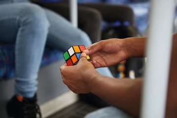 76393 Logikspiele Rubik s Mini von Ravensburger 15